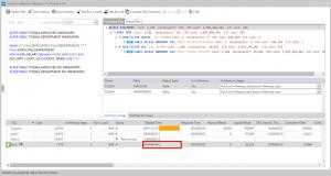 In memory SQL performance 3