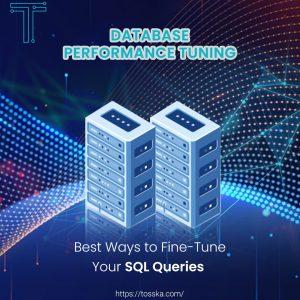 improve oracle database performance tuning