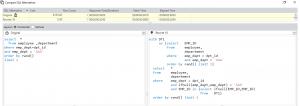 TSEM Product description - pic 9 - gen sql rewrite