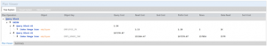 oracle query performance tuning