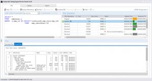 performance tuning in sql MySQL