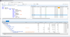 improve performance of sql query
