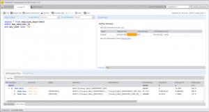 sql optimizer for sql server